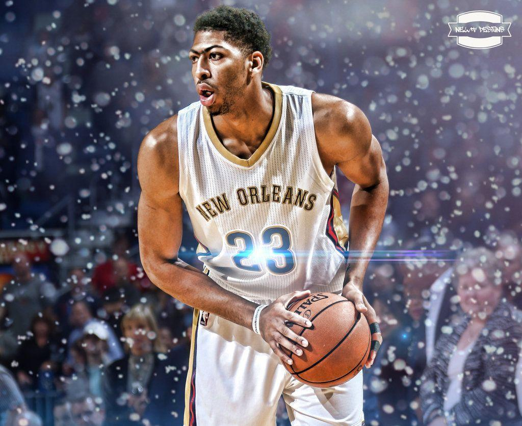 Anthony Davis Wallpapers, Top Beautiful Anthony Davis Wallpapers ...