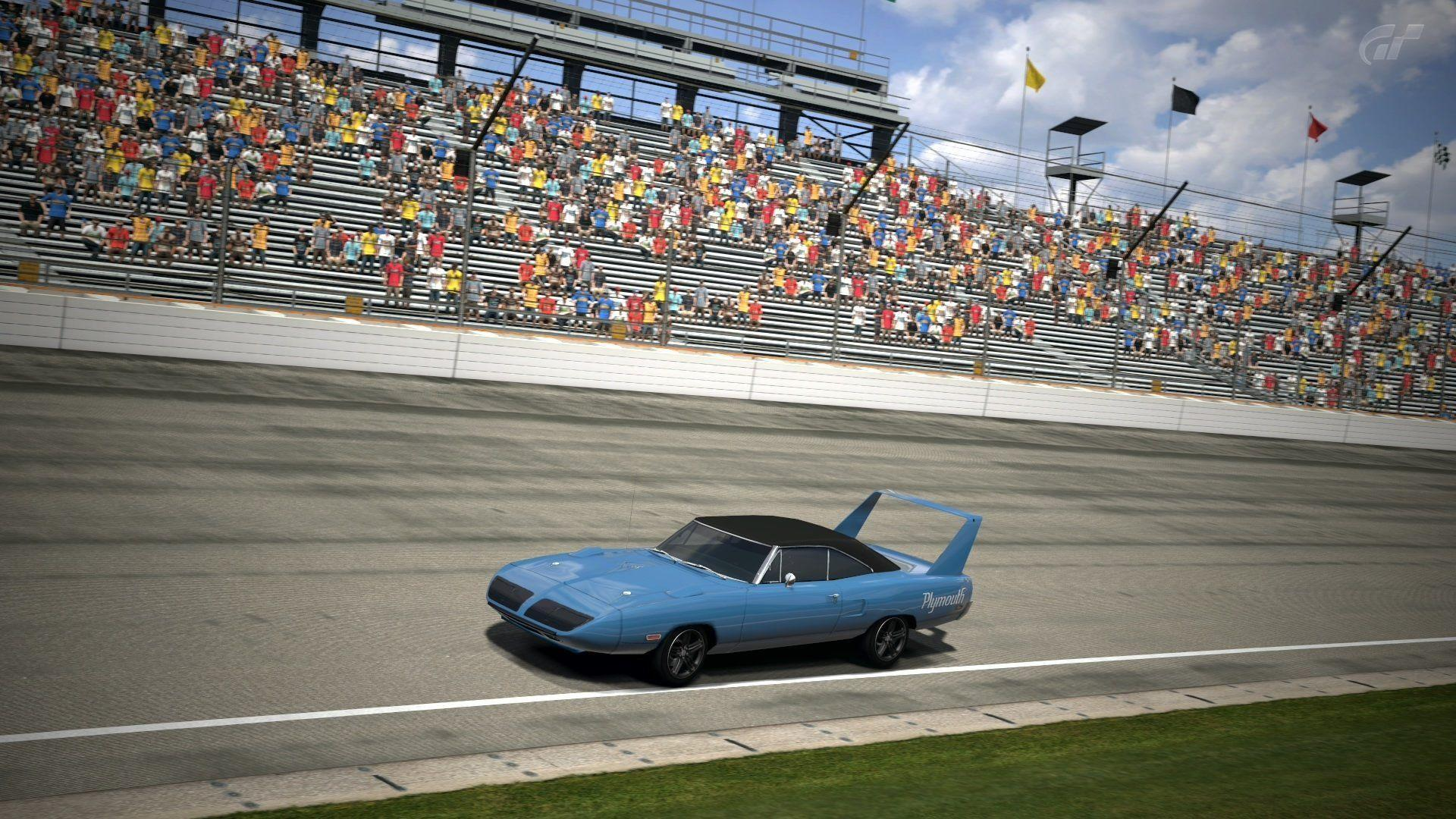 2 Plymouth Road Runner Superbird HD Wallpapers | Backgrounds ...