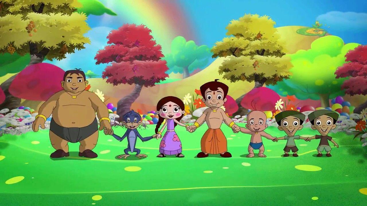 Free Download Chota Bheem Cartoon In Hindi 3gp Videos Websiteszero