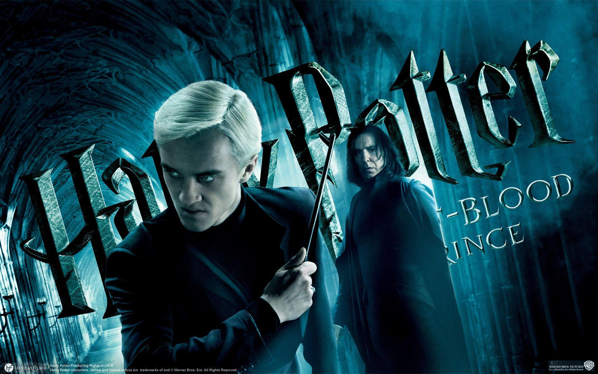 Draco Malfoy Wallpapers Wallpapers