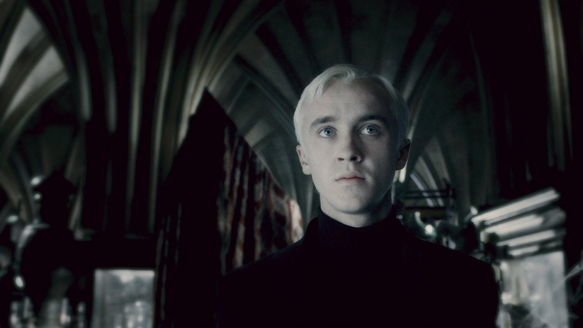 Harry Potter Wallpapers Draco Malfoy Wallpapers