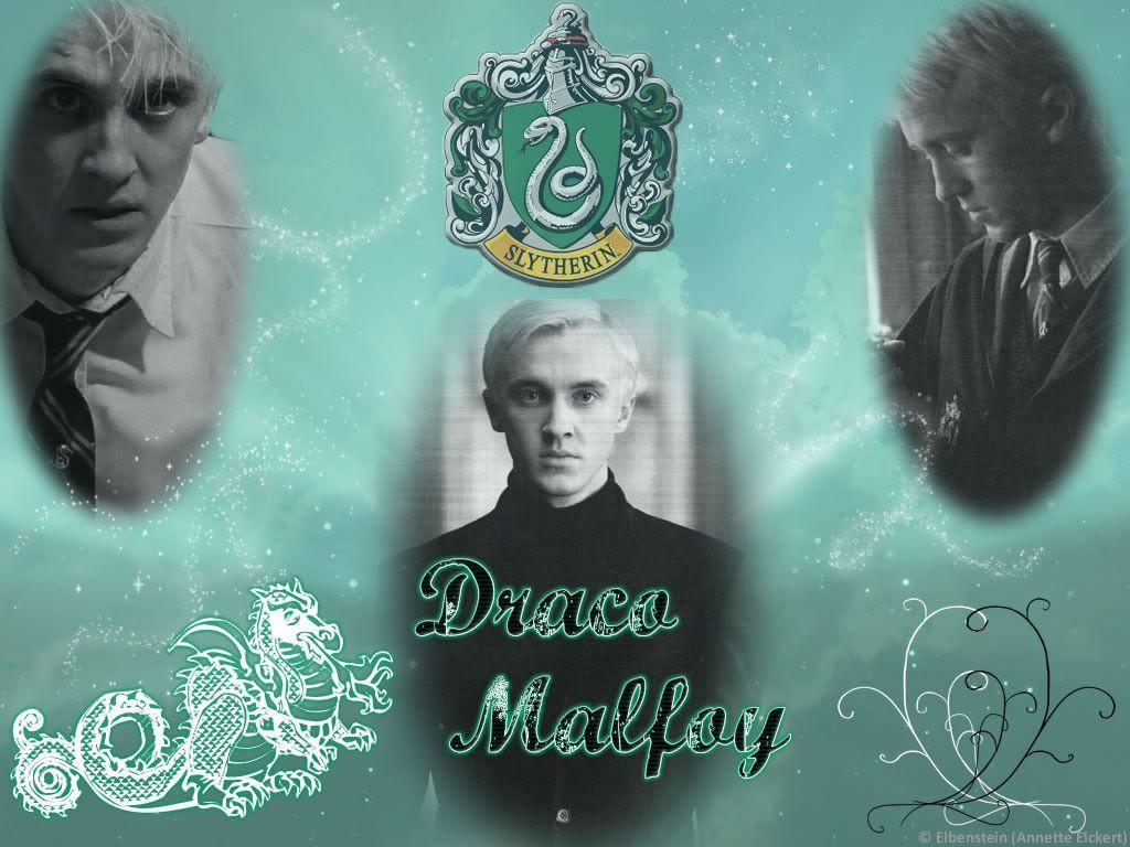 Draco Malfoy Wallpapers Pictures, Image & Photos