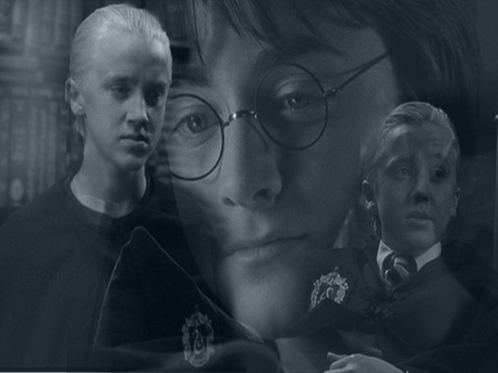 harry and draco images - photo #16