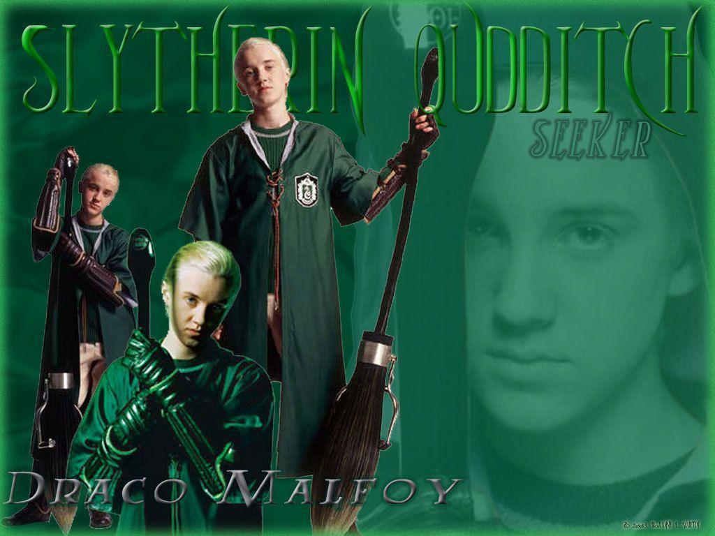 Wallpapers Draco Malfoy 1920x1080
