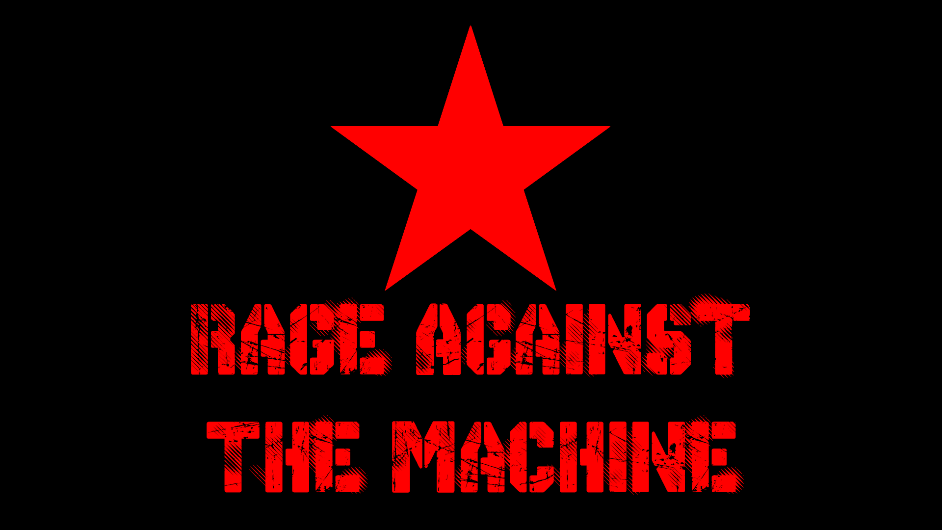 Awesome Rage Against The Machine Wallpapers