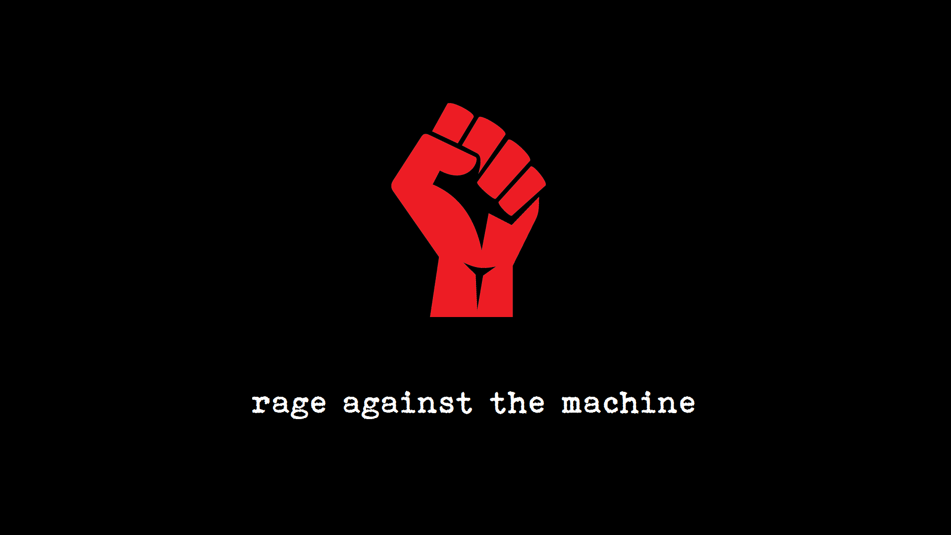 16 Rage Against The Machine HD Wallpapers
