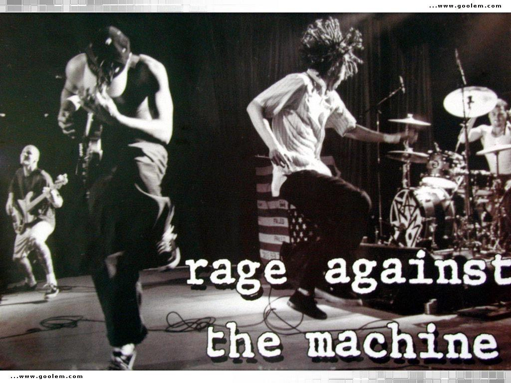 Rage Against The Machine wallpaper, picture, photo, image