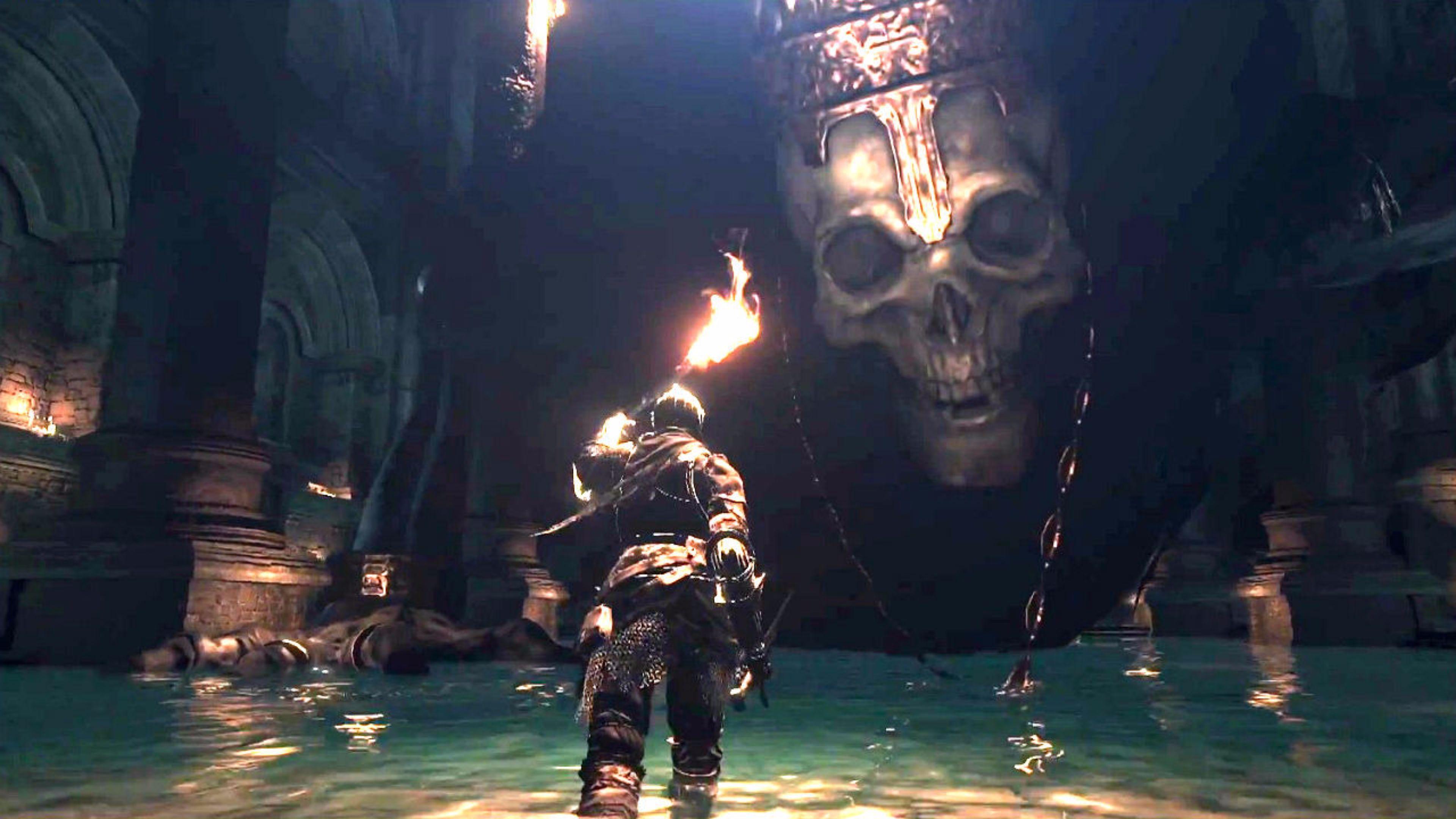 Dark Souls III Wallpapers - Wallpaper Cave