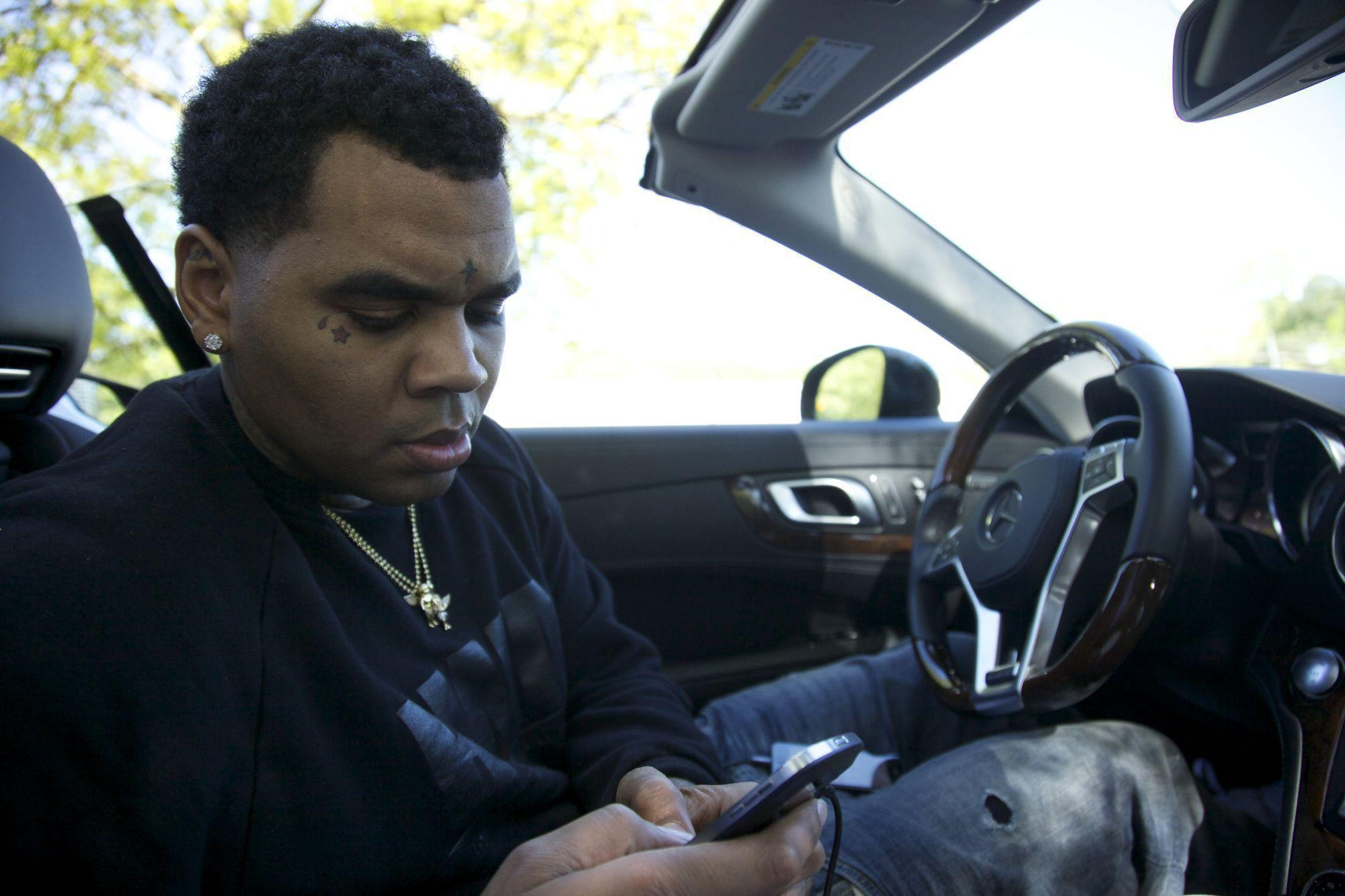 Kevin Gates Wallpapers - Wallpaper Cave