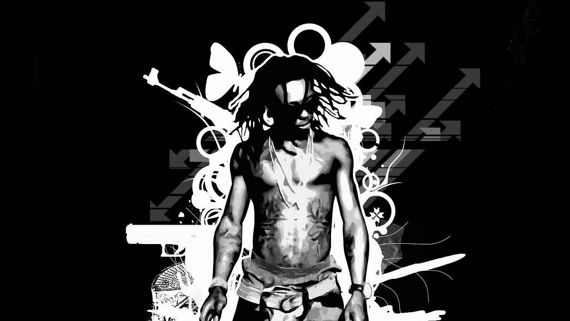 Free Lil Wayne Wallpapers Group (57+)