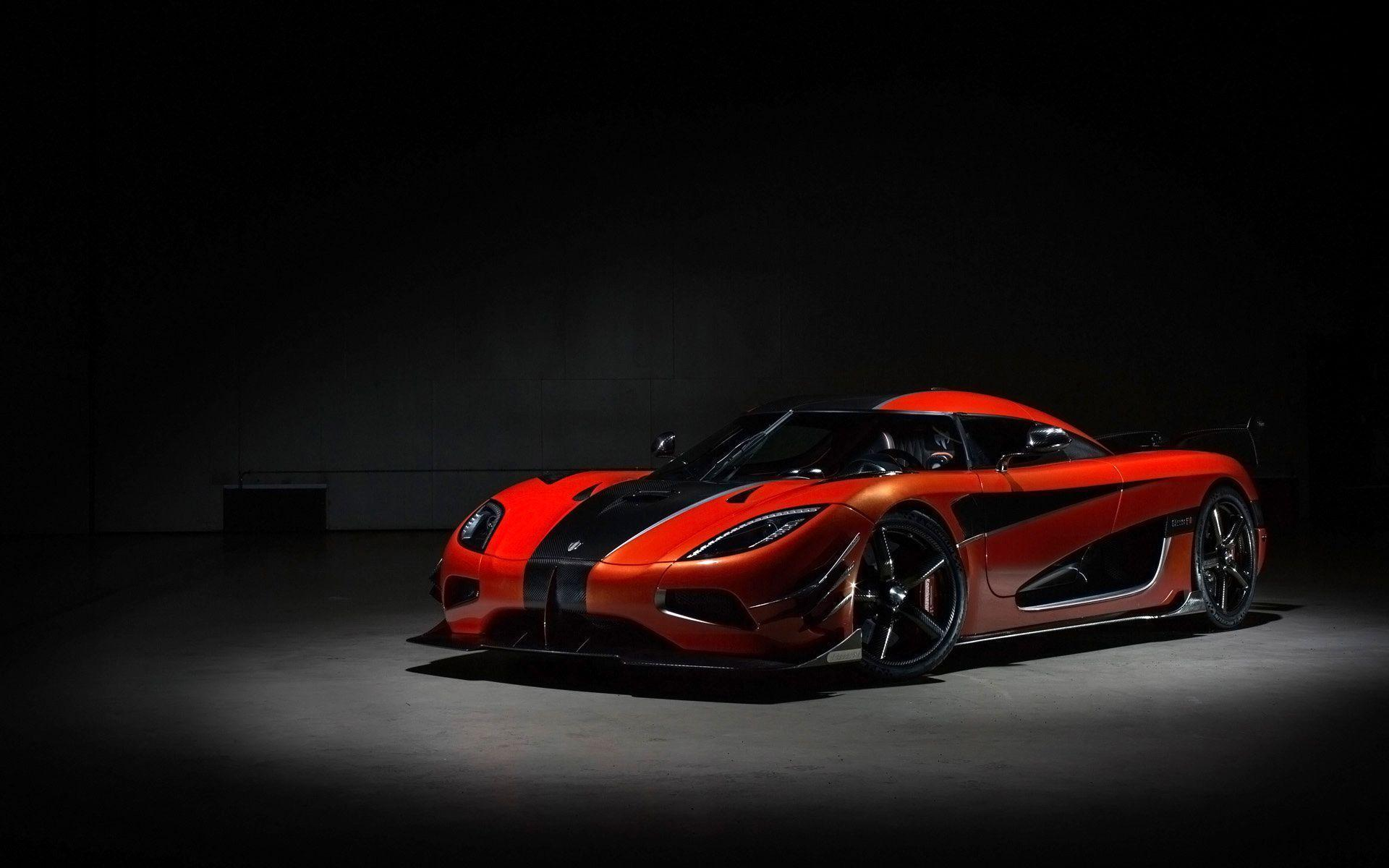 Koenigsegg Car Wallpapers