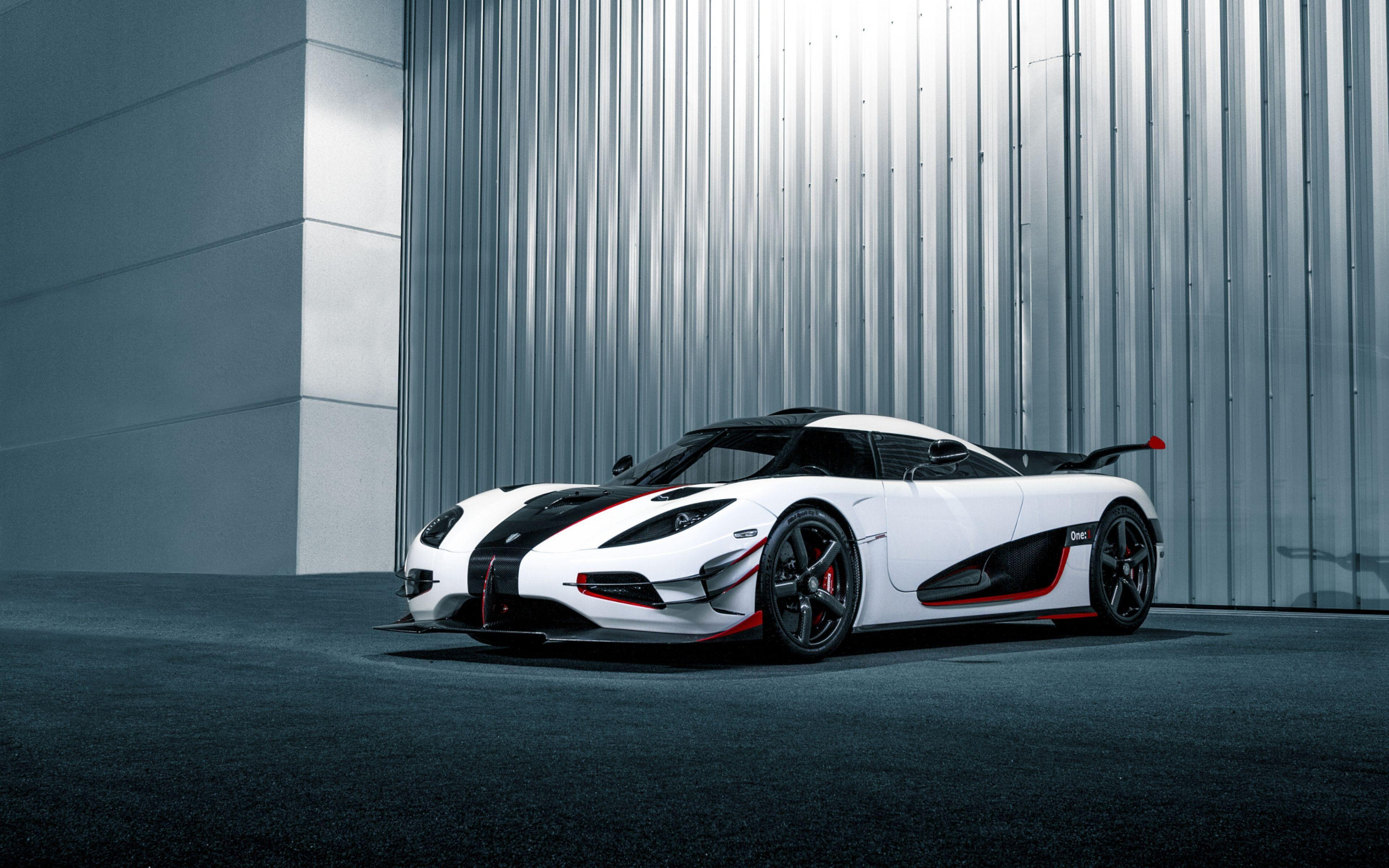 Ultra HD 4K Koenigsegg Wallpapers HD, Desktop Backgrounds