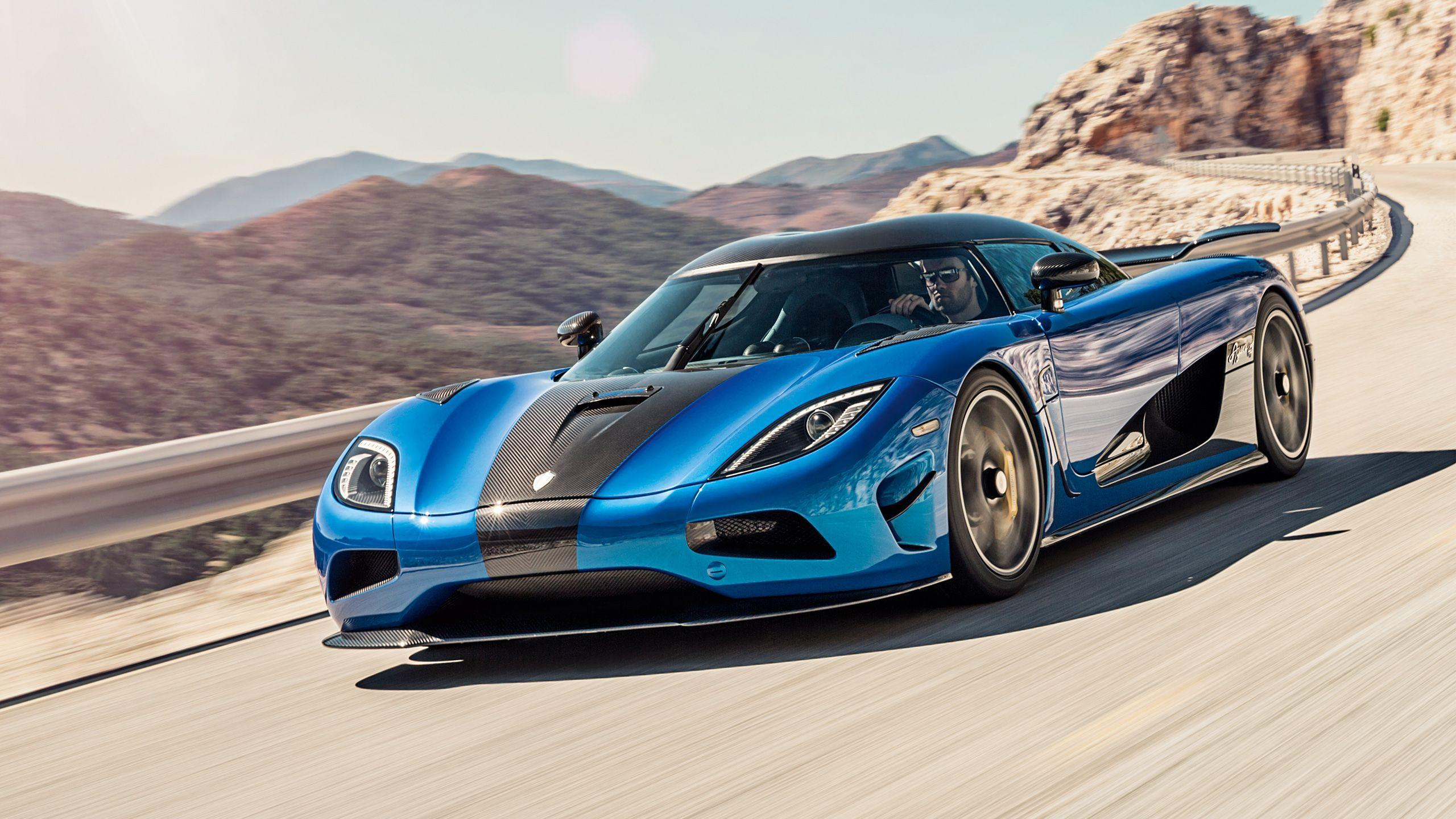 Koenigsegg Hd Wallpapers Wallpaper Cave