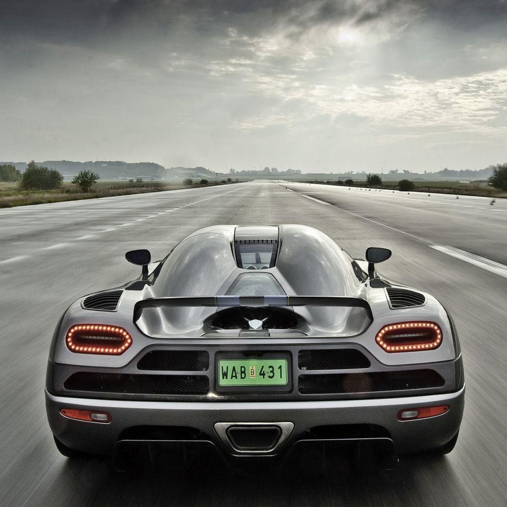 Koenigsegg One Wallpapers