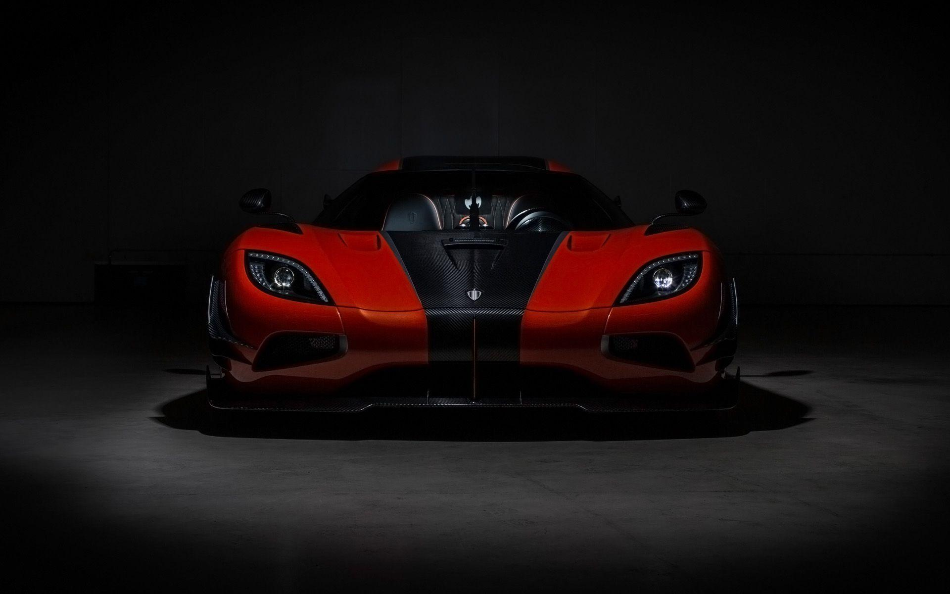 2016 Koenigsegg Agera Final One of One Wallpapers