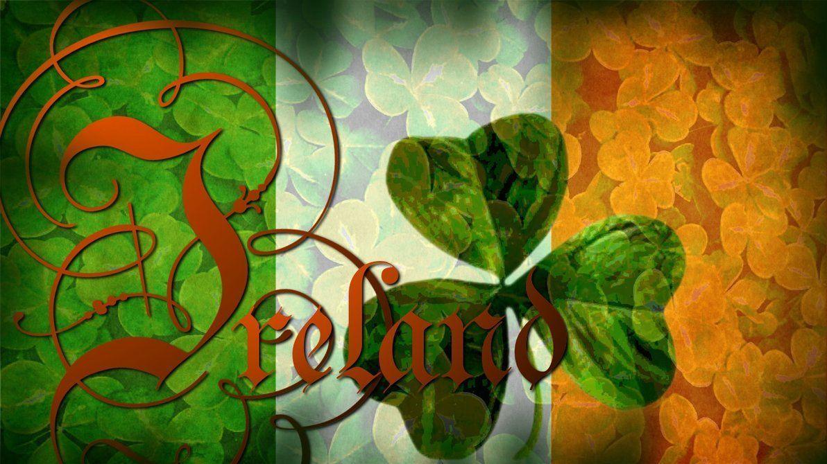Free Irish Wallpapers Group (48+)