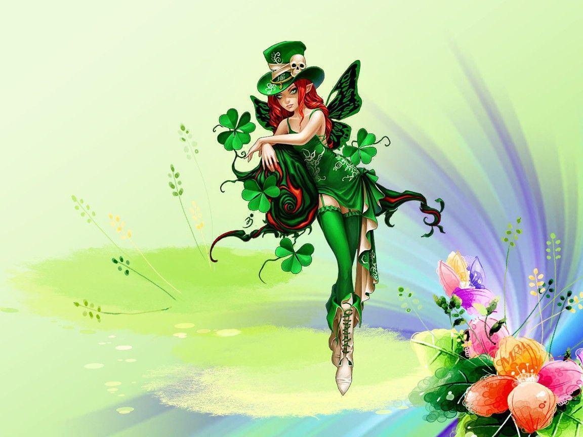 Leprechaun Hd Wallpaper | Hd Wallpapers