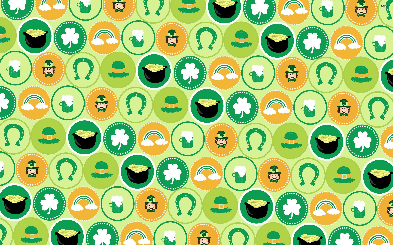 Free Newest Leprechaun Wallpaper