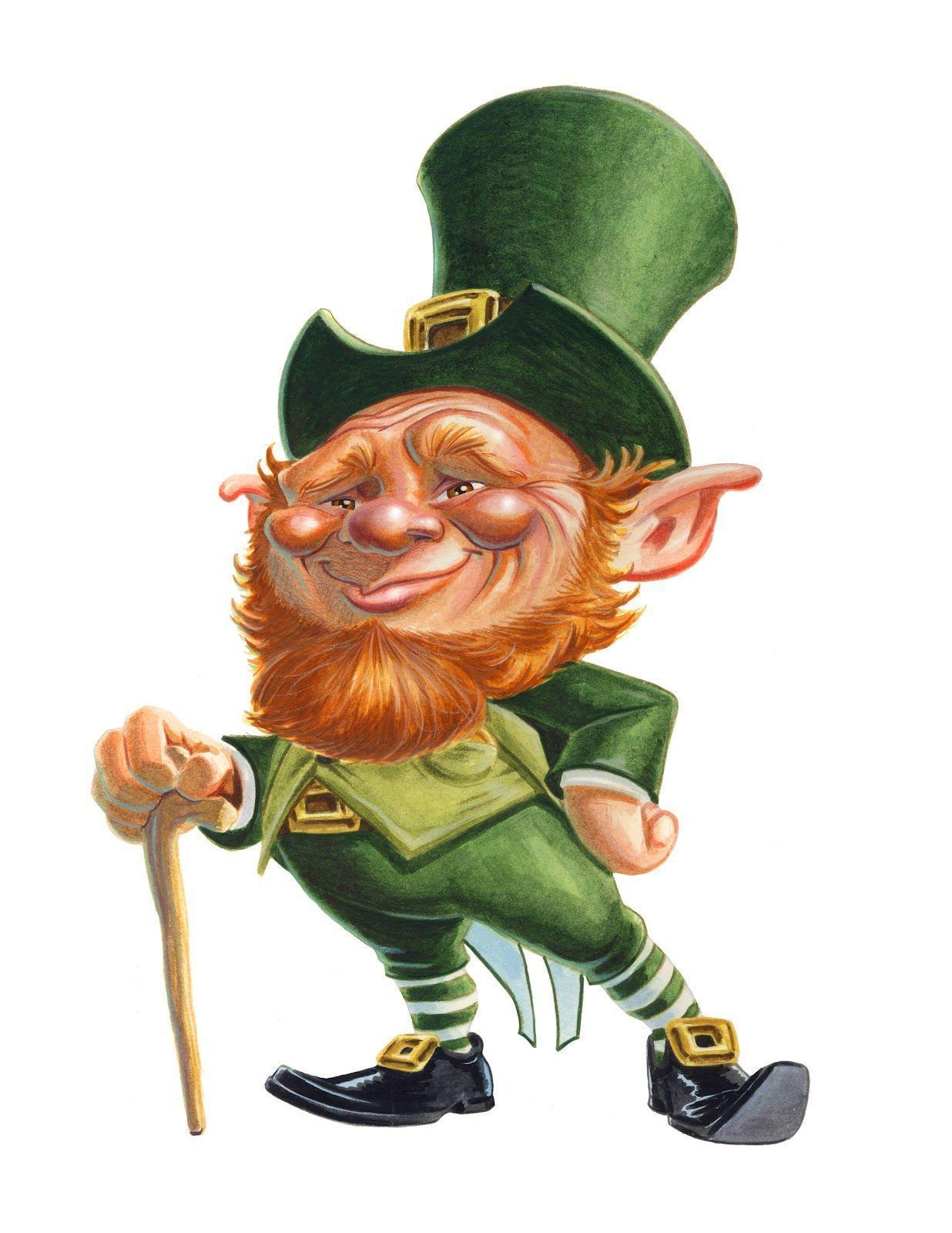 1000+ images about LEPRECHAUM on Pinterest | Clip art, Irish and ...