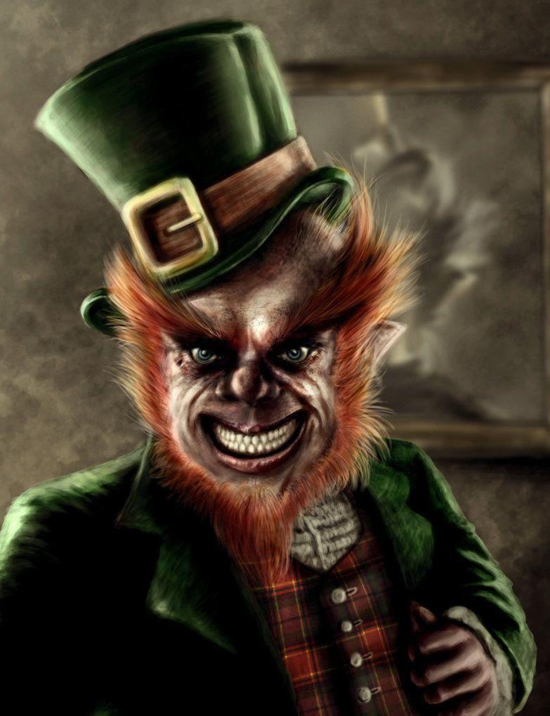 1000+ images about Leprechaun Lunacy on Pinterest | Fighting irish ...
