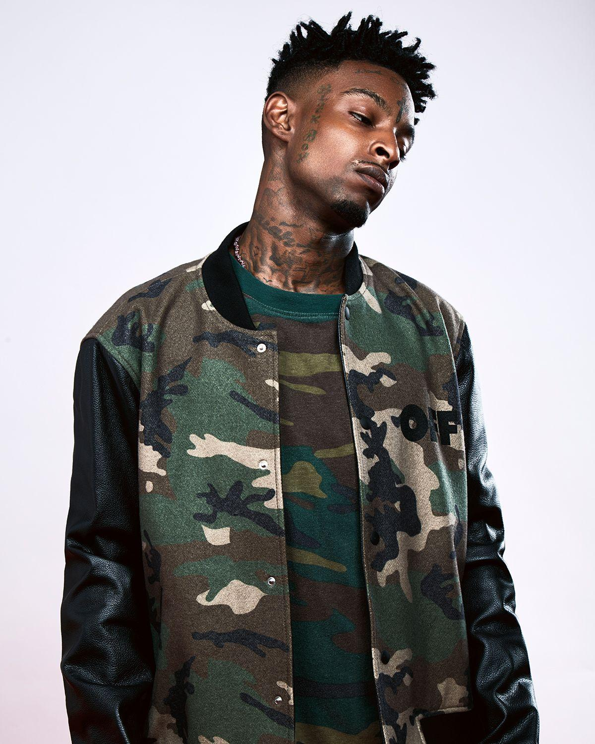 21 Savage | Full HD Pictures