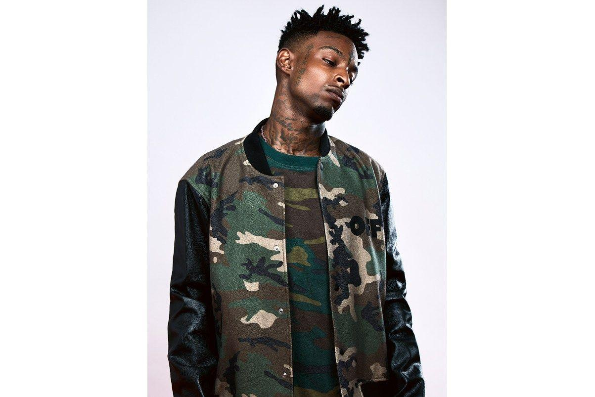 21 Savage HQ Pictures | Full HD Pictures