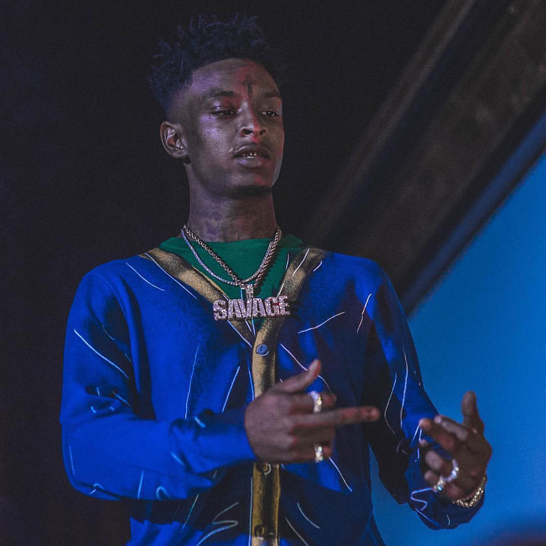 Images: 21 Savage