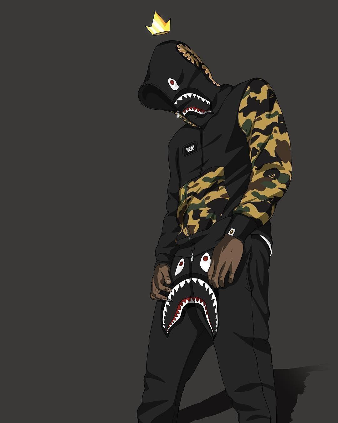 1000+ images about Supreme,Bape on Pinterest | iPhone wallpapers ...