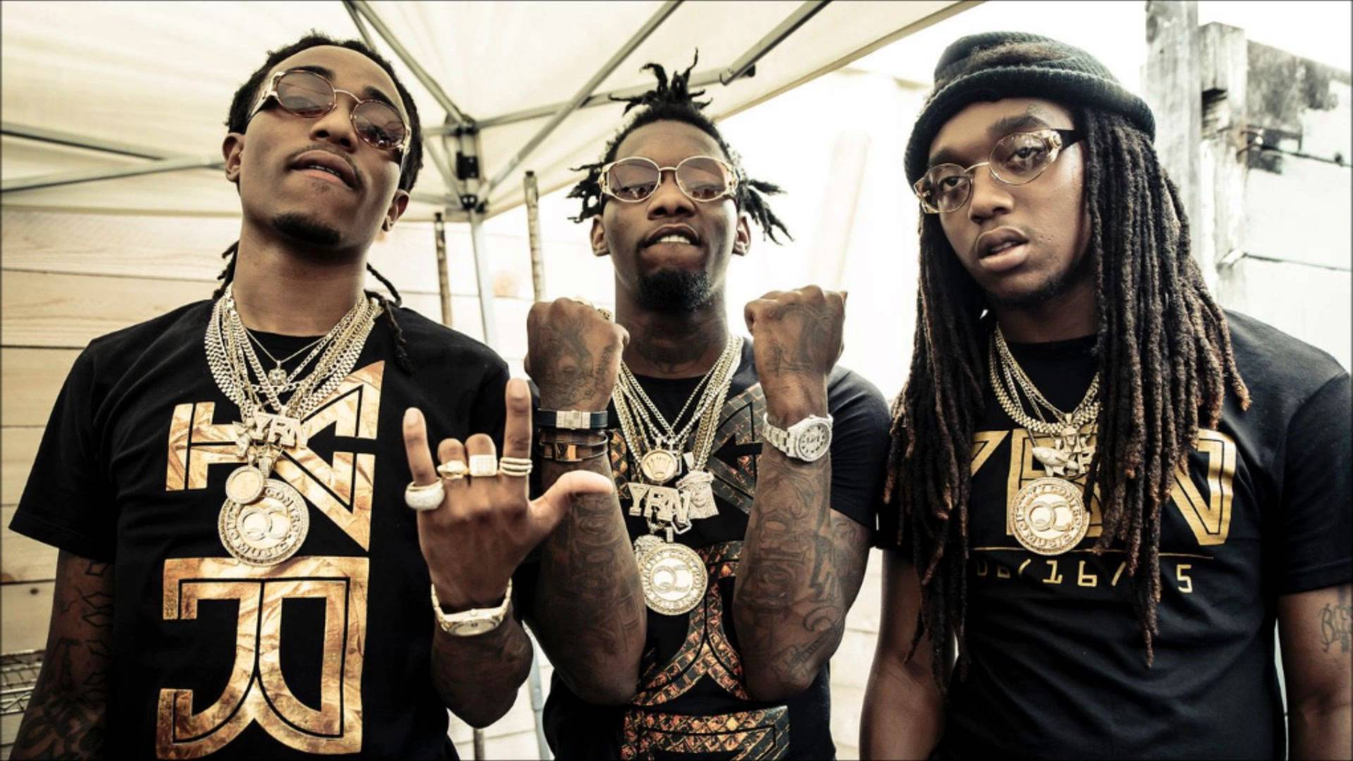 Migos ft. Johnny cinco top floor download and stream | baseshare.