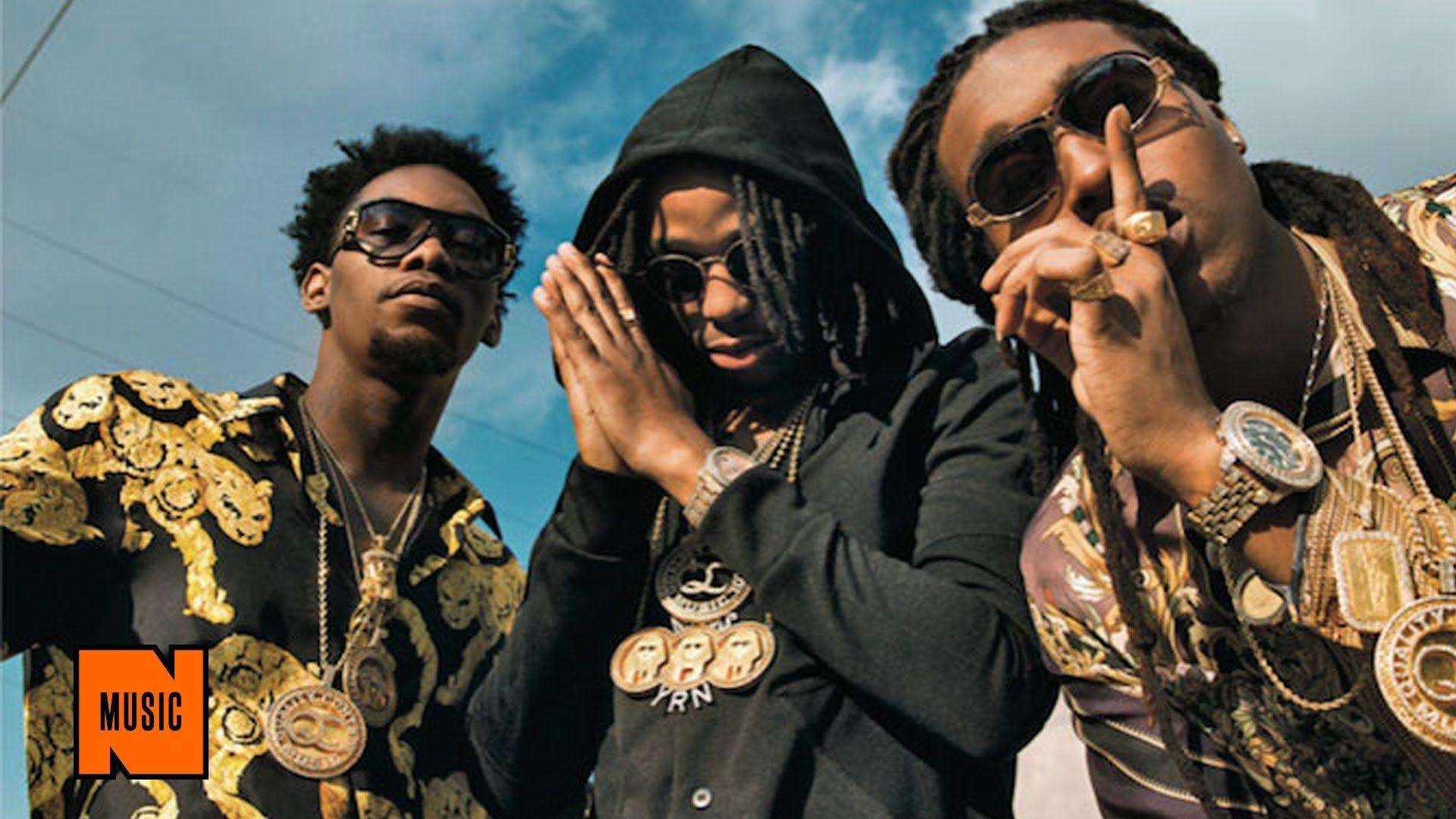 Fredo Santana Threatens Migos for Fighting GBE Member Capo in ...