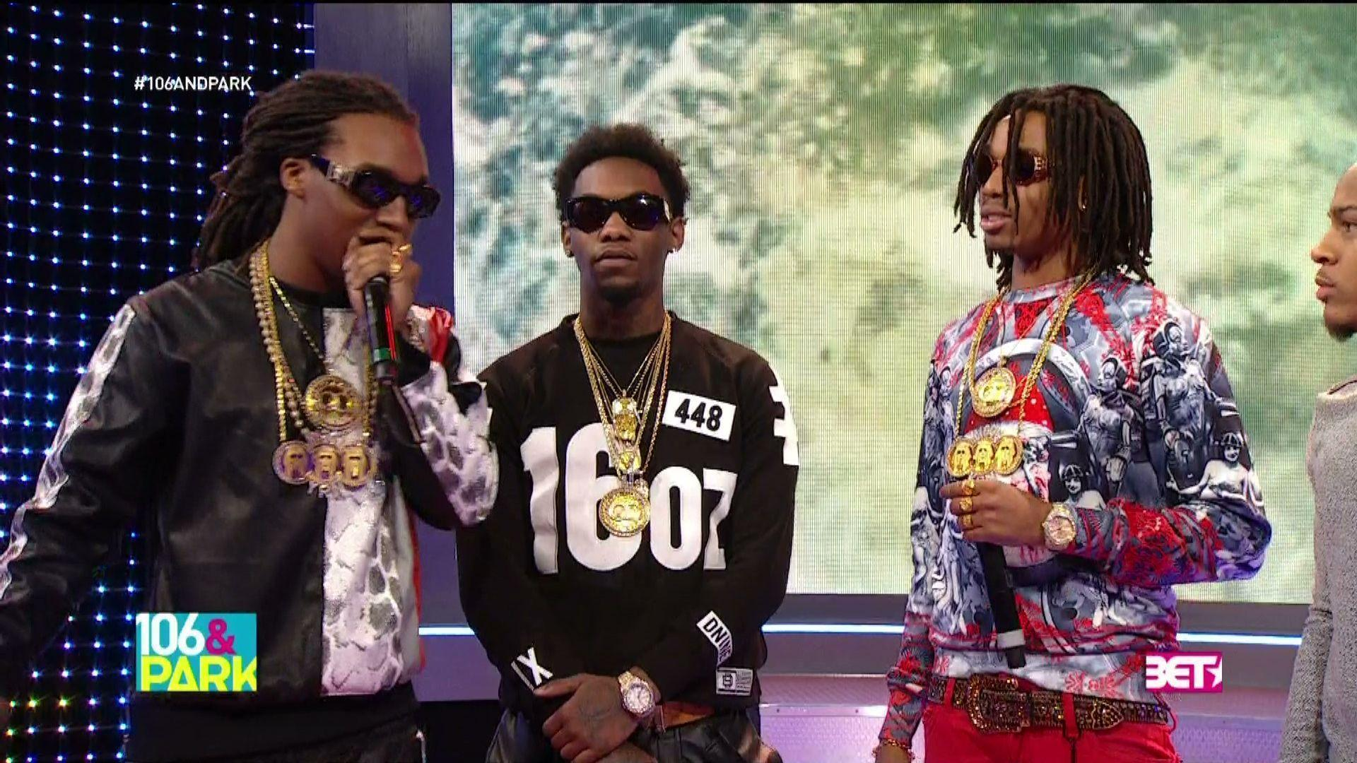 Migos Wallpapers HD Collection For Free Download