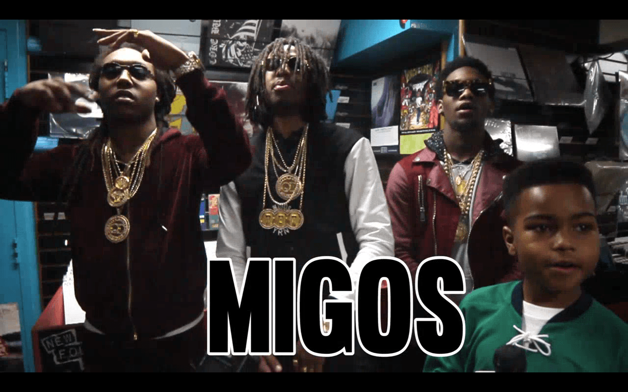 Video: Trill Ship Episode 1: Too Short & Migos - Rap Swagger at ...