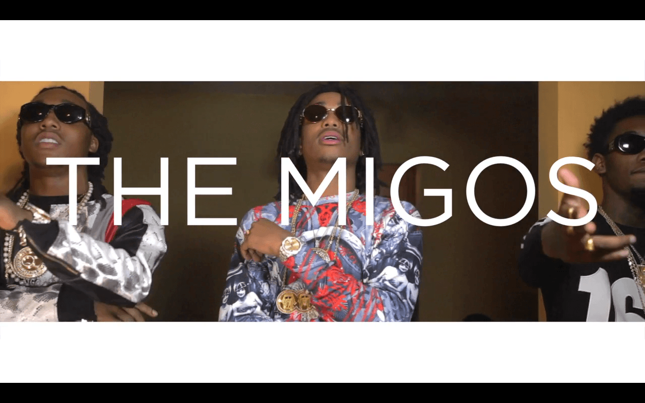 Video: Migos - Ounces - Rap Swagger at Rap Swagger