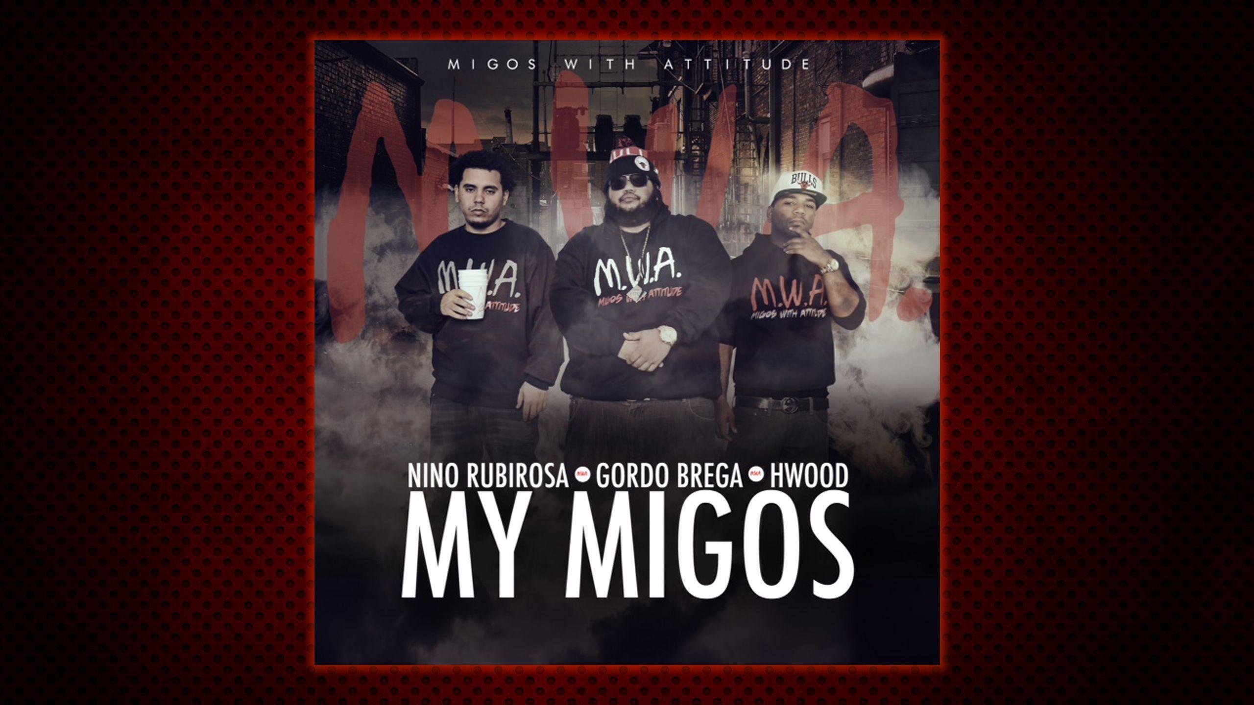 Mi Nino Rubirosa Gordo Brega Hwood My Migos 2560x1440 | #1636546 #mi