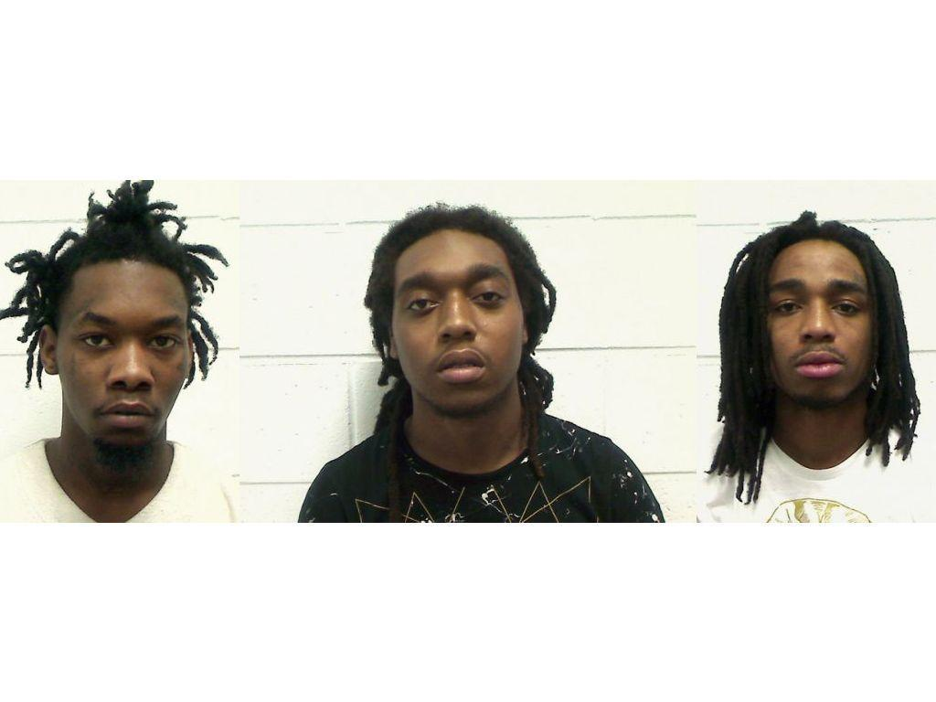 Migos Denied Bond In Weapons Arrest? - Exclusive Hip Hop News ...