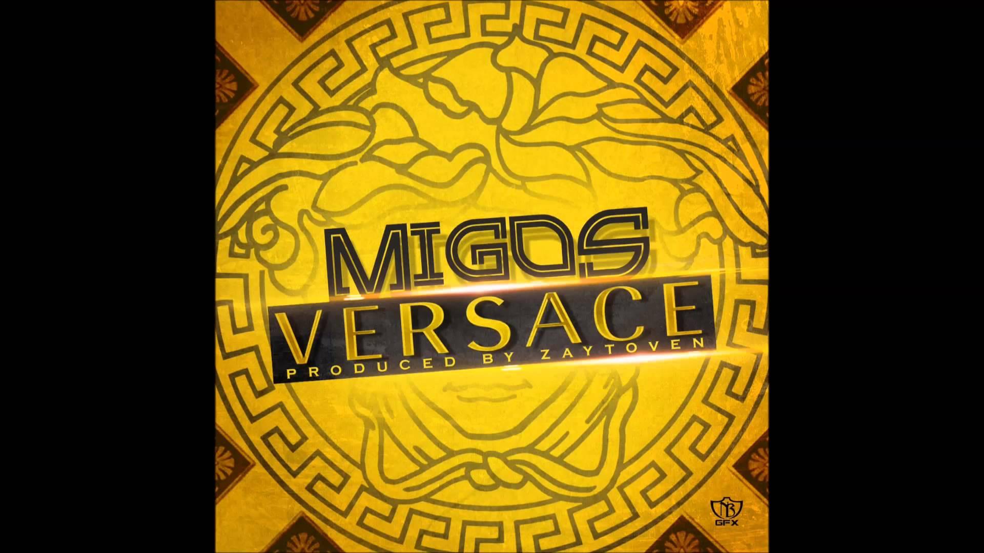 Migos x Drake - Versace [Instrumental] - YouTube