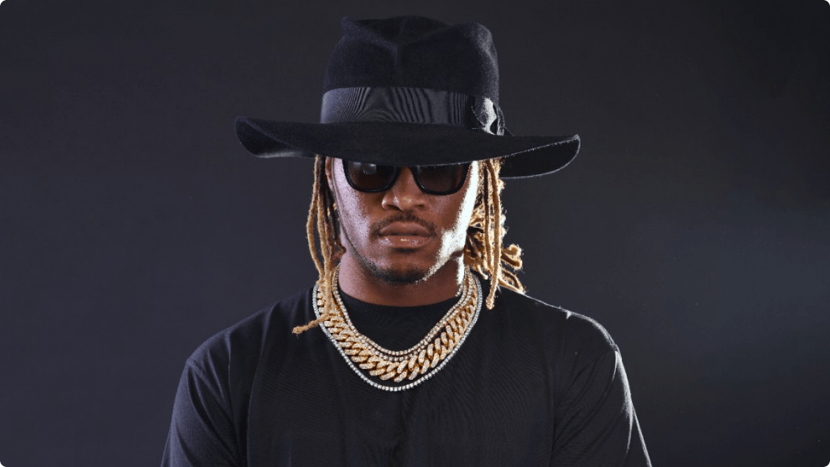 Future Dropping New Album anf Future Announces Tour Dates with ...