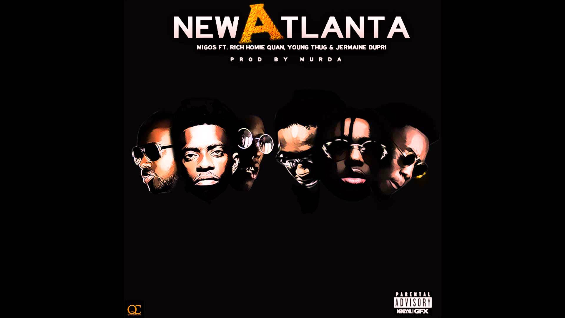 Migos ft Young Thug x Rich Homie Quan x Jermaine Dupri - New ...