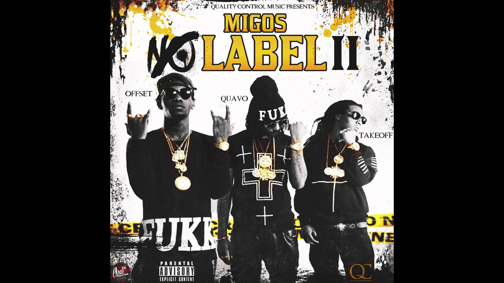 Migos No Label 2 Intro Feat DJ Ray G Prod By DJ Plugg - YouTube