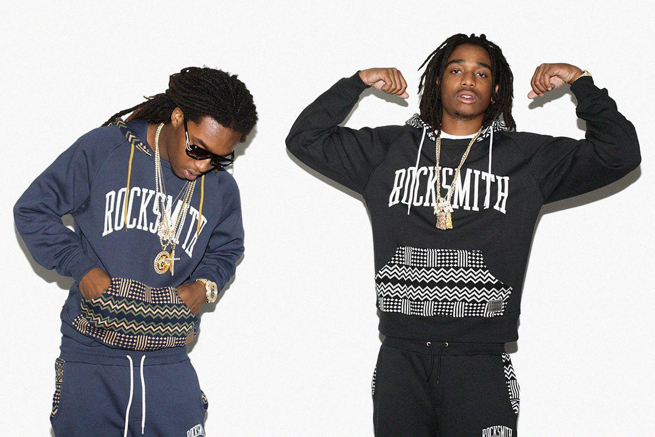MIGOS HOODIE on The Hunt