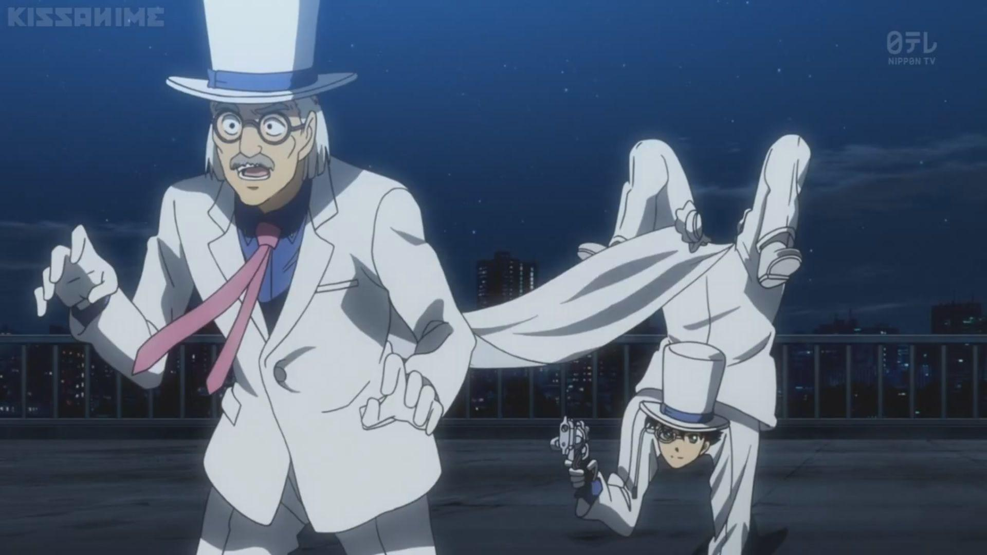 Magic Kaito 1412 – Episode 1 Impressions | Brave New Moe