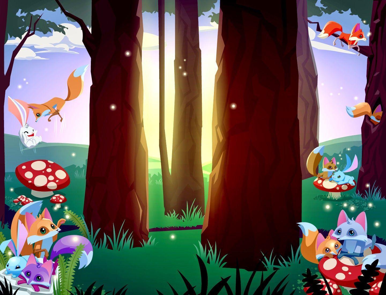 Animal jam wallpapers wallpaper cave - Animal jam desktop backgrounds ...