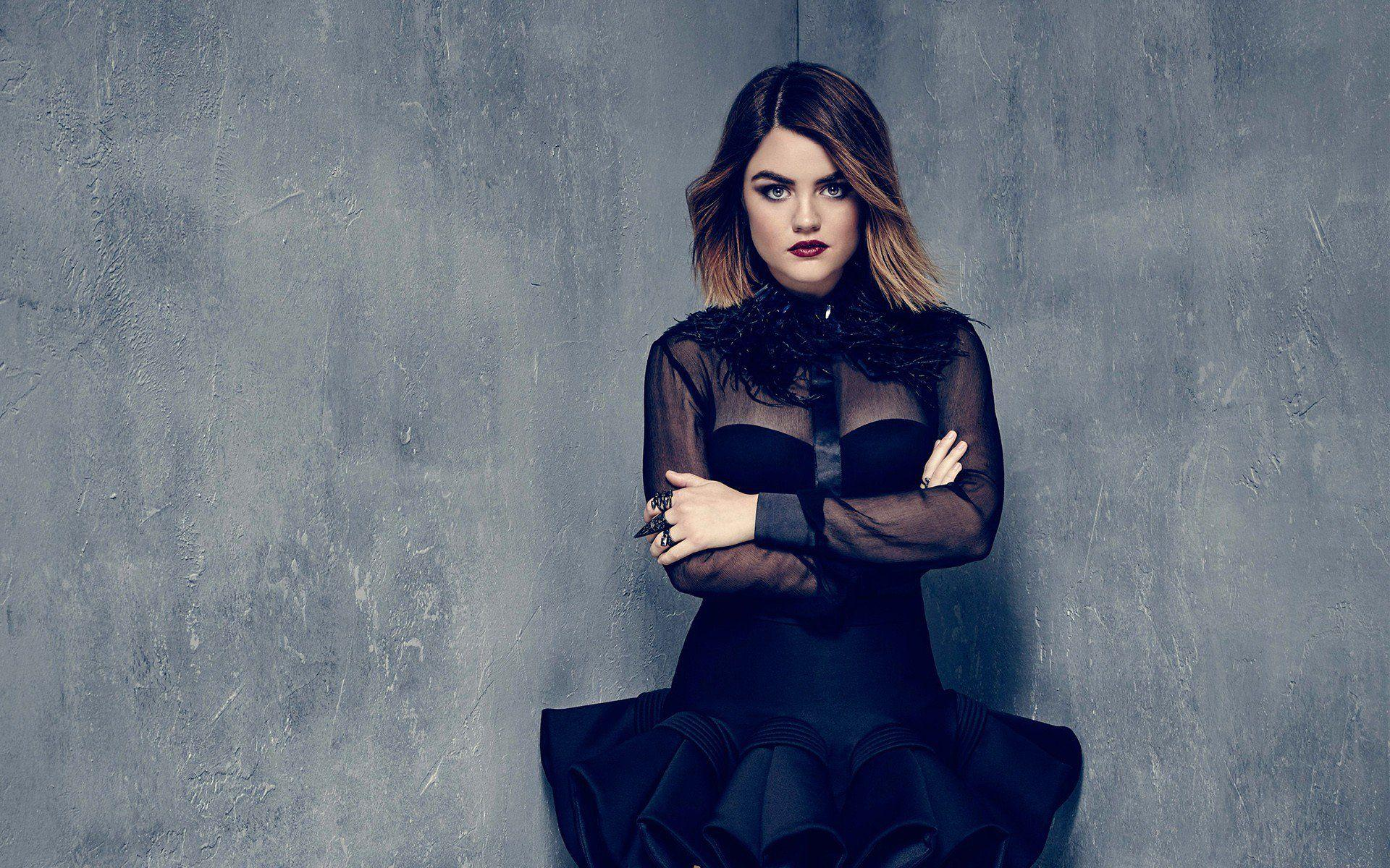 2016 Lucy Hale Wallpaper | Celebrities HD Wallpapers