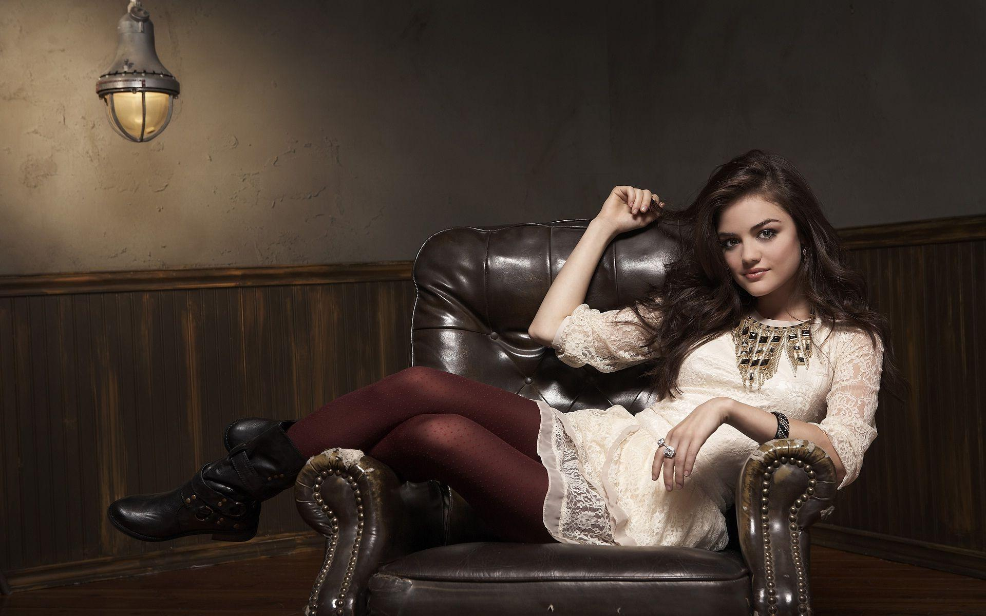 Lucy Hale new wallpapers | HD Wallpapers Rocks