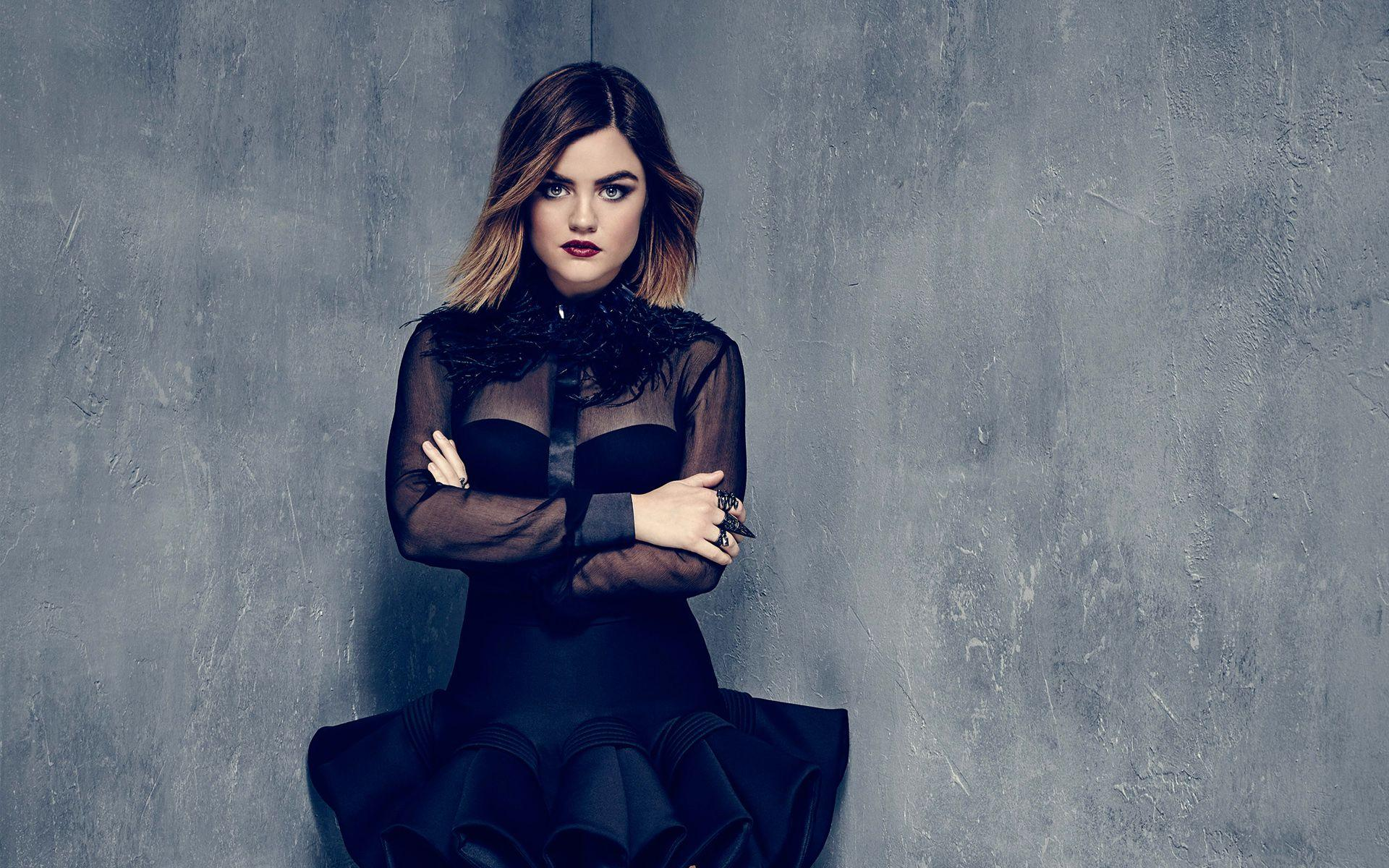 Lucy Hale 2016 Wallpapers | HD Wallpapers