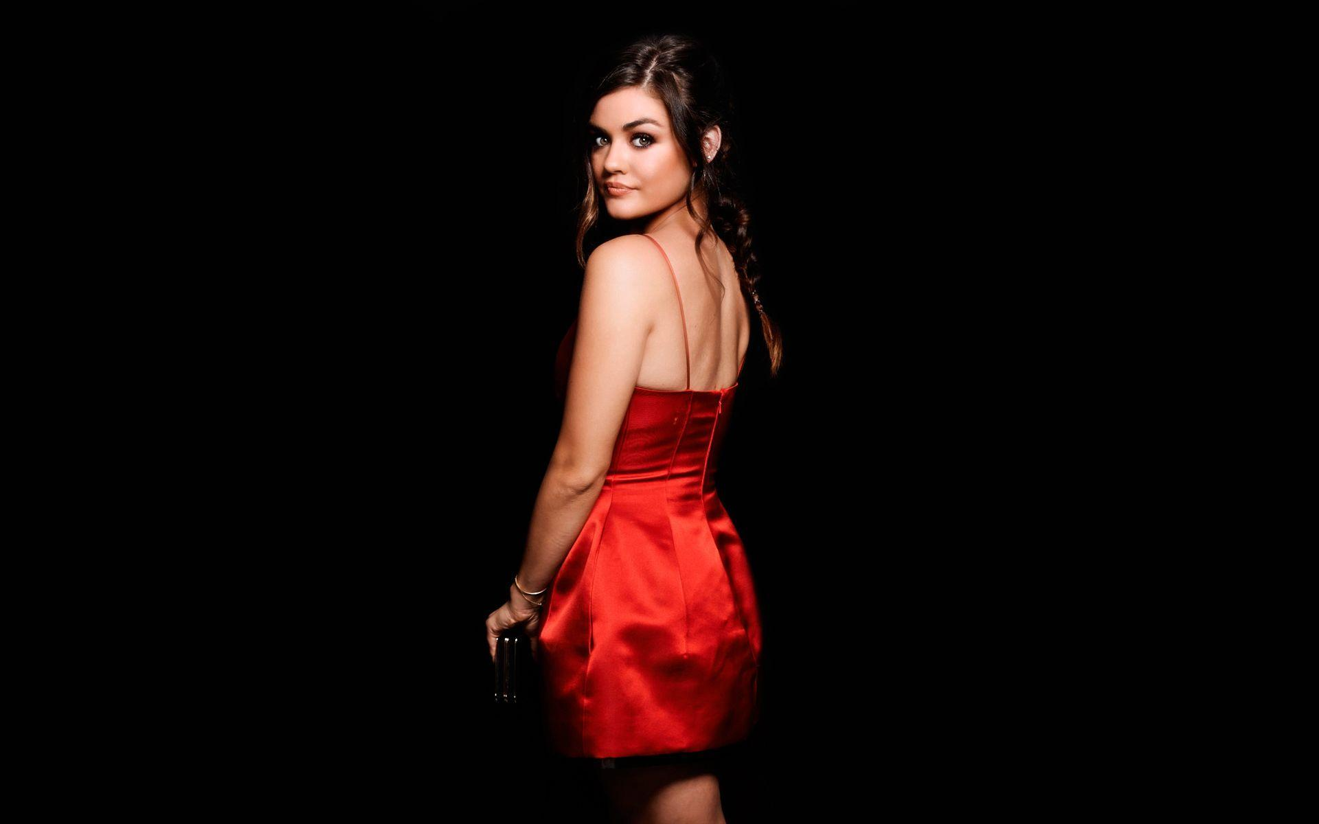 Actress Lucy Hale Wallpapers | HD Wallpapers