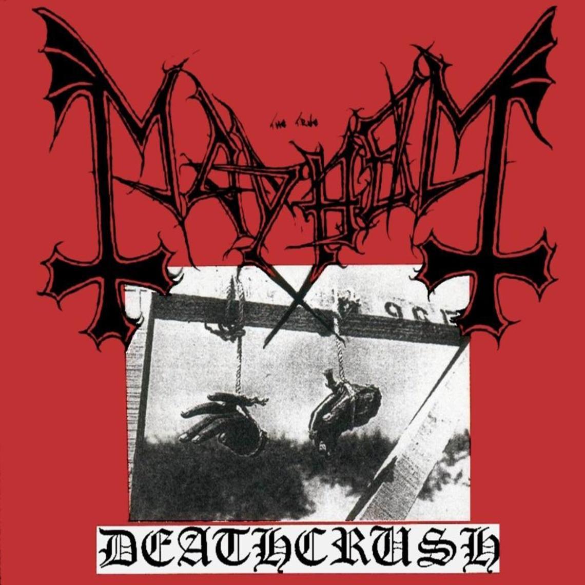 Mayhem Deathcrush | wallpaper | Pinterest