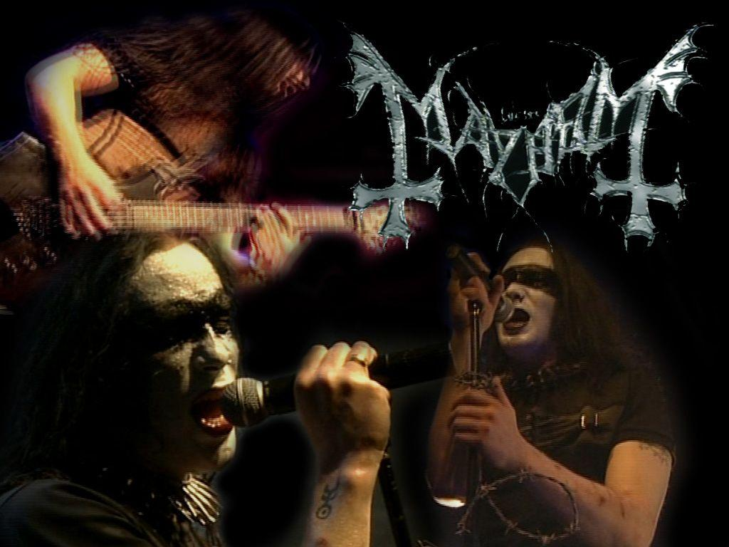 Mayhem - Bands, Images metal Mayhem - Bands Metal bands pictures ...