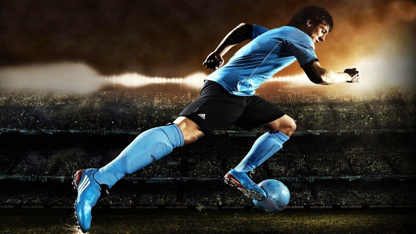 Soccer Players Wallpapers - WallpaperSafari
