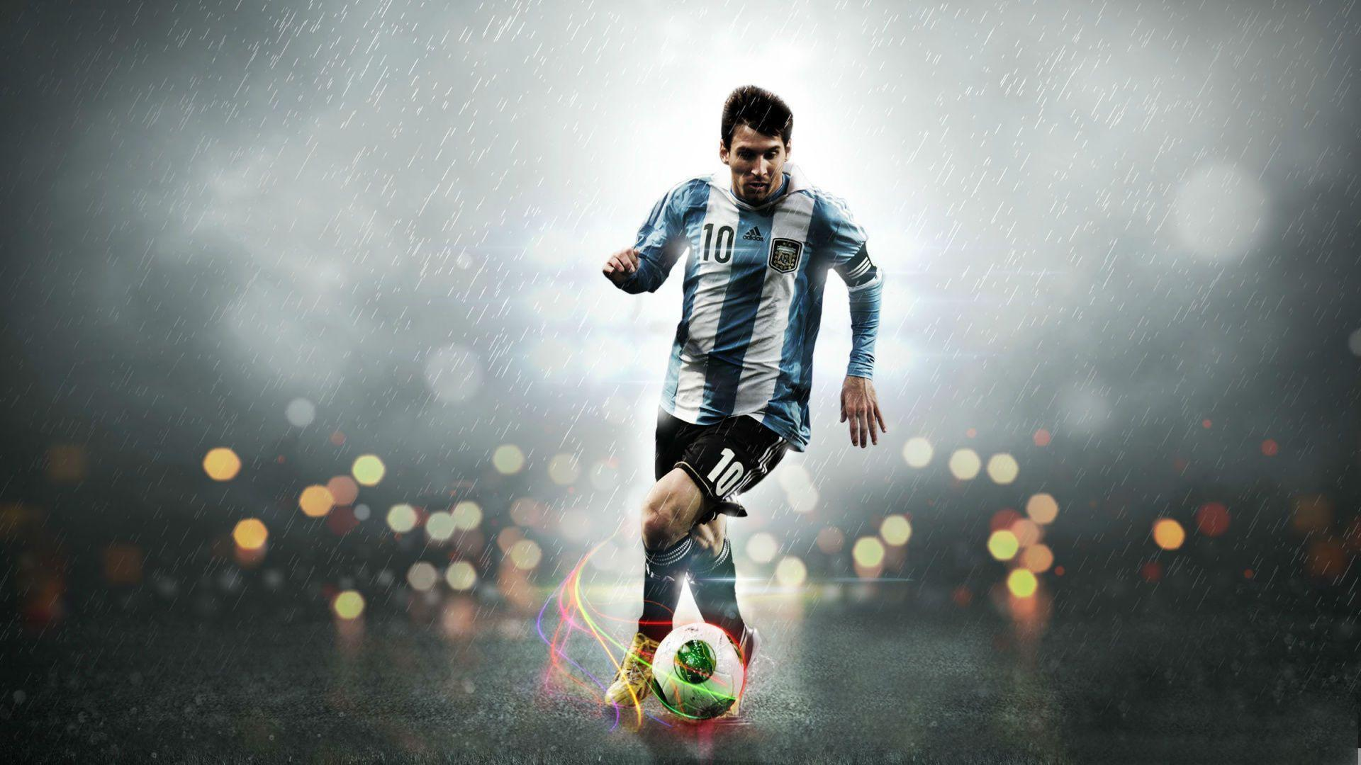 Best Soccer Wallpaper